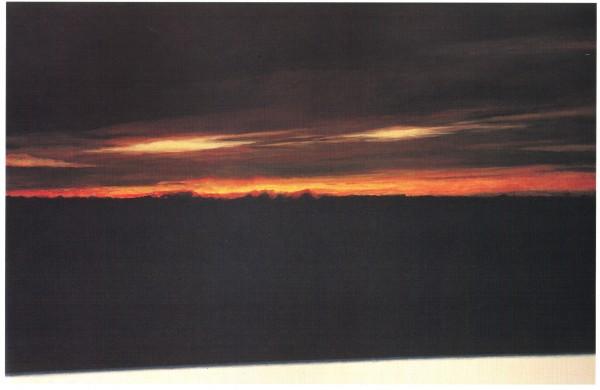 Jeszcze wschód słońca 1991 nr 150